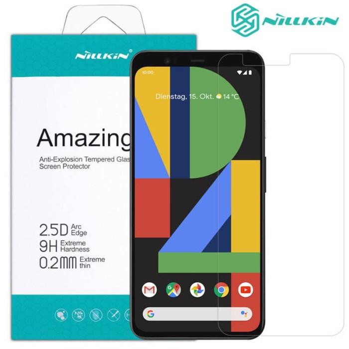 Foto Produk Nillkin H-Plus Pro Glass Google Pixel 4 XL - Tempered Clear Original dari Logay Accessories