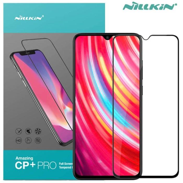 Foto Produk Nillkin CP Plus Pro Glass Xiaomi RedMi Note 8 Pro - Tempered Original dari Logay Accessories