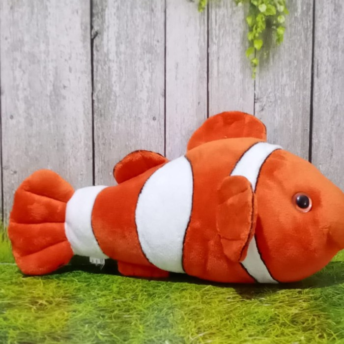 Foto Produk Boneka Ikan Nemo dari Happy Toy's