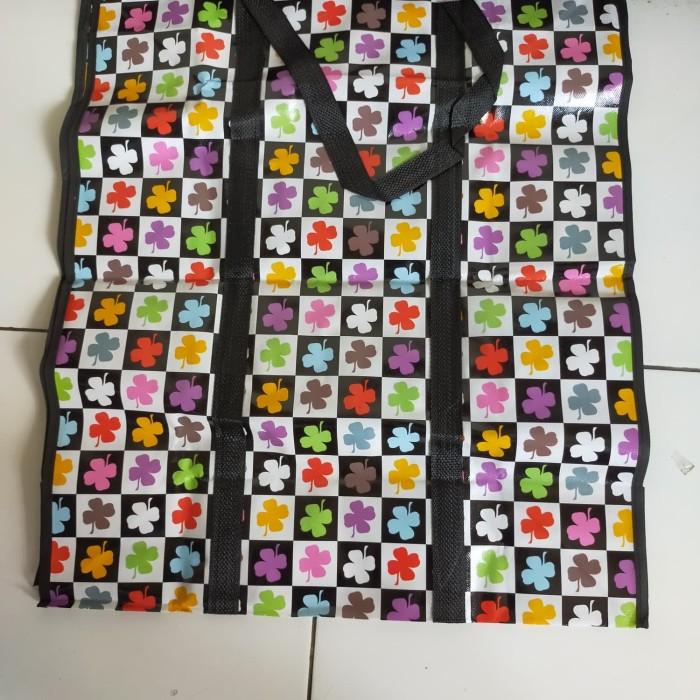 Foto Produk tas karung plastik jumbo dari narayaprint