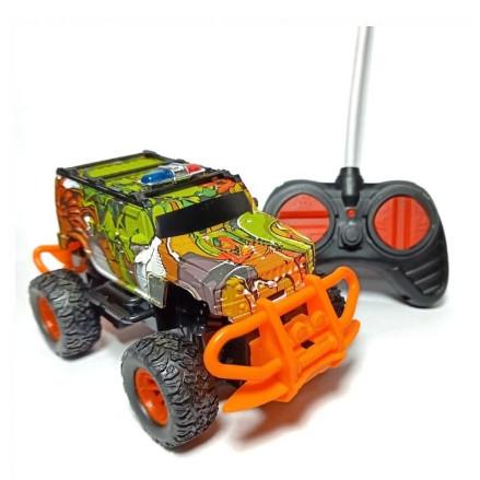 Foto Produk Mobil remote kontrol R/C MINI CAR Mobil Remot Jeep Special Edition dari Deals Corner Toys