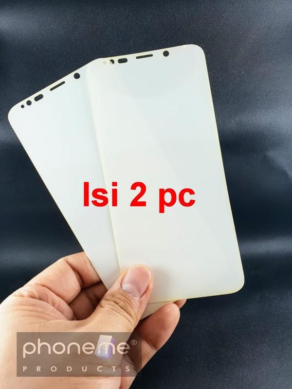 Foto Produk Infinix Hot 9 or Hot 9 Pro - Isi 2 PhoneMe Full Cover Hydrogel dari PhoneMe Store Indonesia