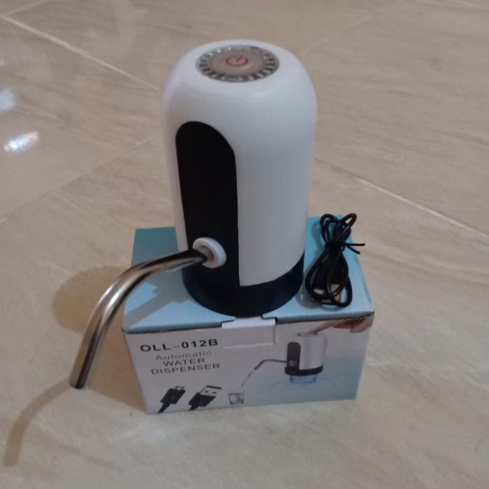 Foto Produk pompa galon denpeser mini dari Medya Sukses