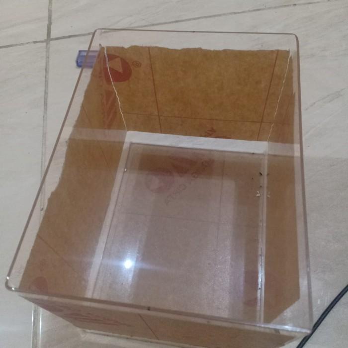 Foto Produk kotak aquarium akrilik dari Medya Sukses