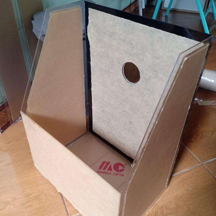 Foto Produk box akrilik dari Medya Sukses