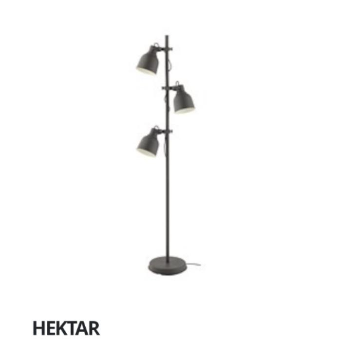 Lampu Standing Ikea