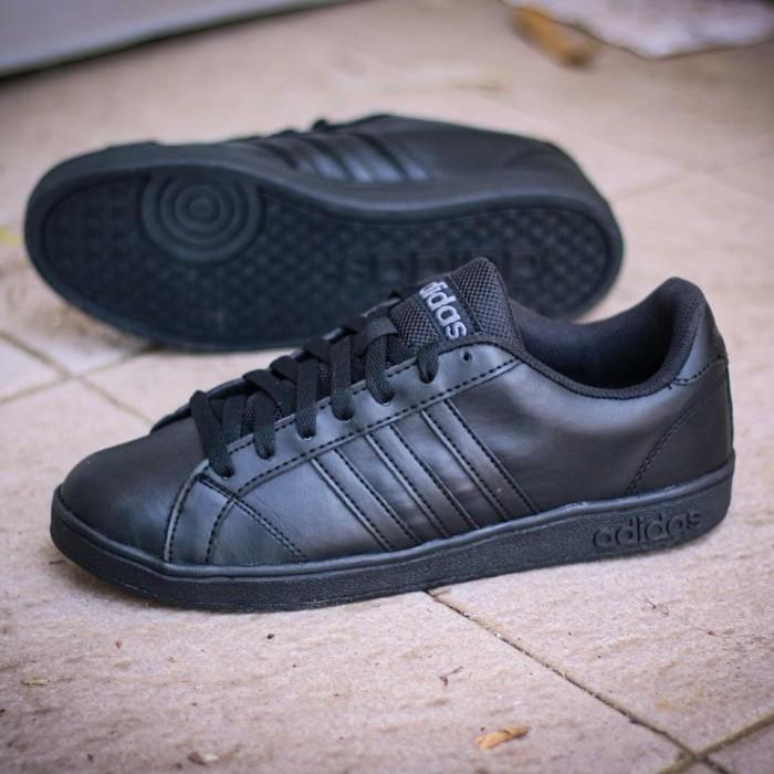 Jual Adidas Neo Baseline Leather \