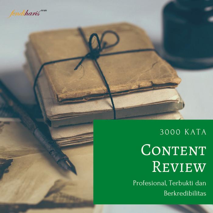 Foto Produk Konten Review Untuk Toko Online,Perusahaan dan Profesional - 3000 Kata dari fendihariscom