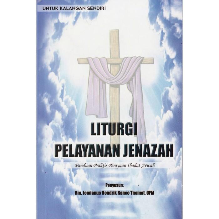 Foto Produk Liturgi Pelayanan Jenazah dari SEKAFI