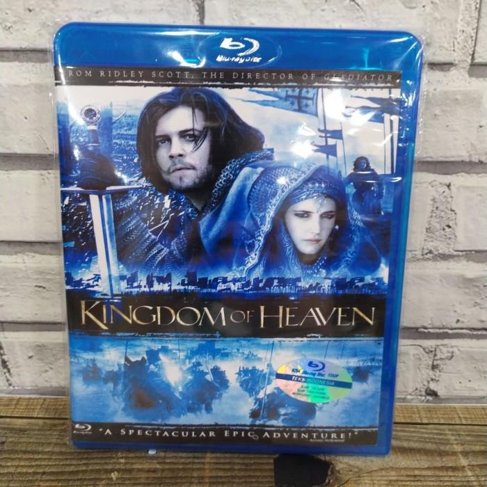 Jual Bluray Kingdom Of Heaven 2005 Jakarta Pusat Bluraydvd Tokopedia