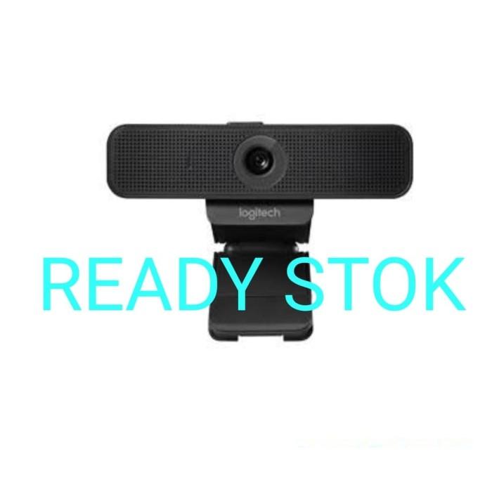 Foto Produk Logitech C925e HD Webcam dari BestQuality Com