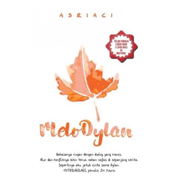 Foto Produk Melodylan - Asriaci - Coconut Books dari Republik Fiksi