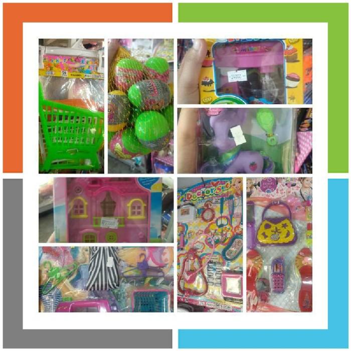 Jual Gk414 Mainan Anak Perempuan Masak Masakan Makeup Barbie Part 2 Kab Bekasi Hf Laki Man Tokopedia