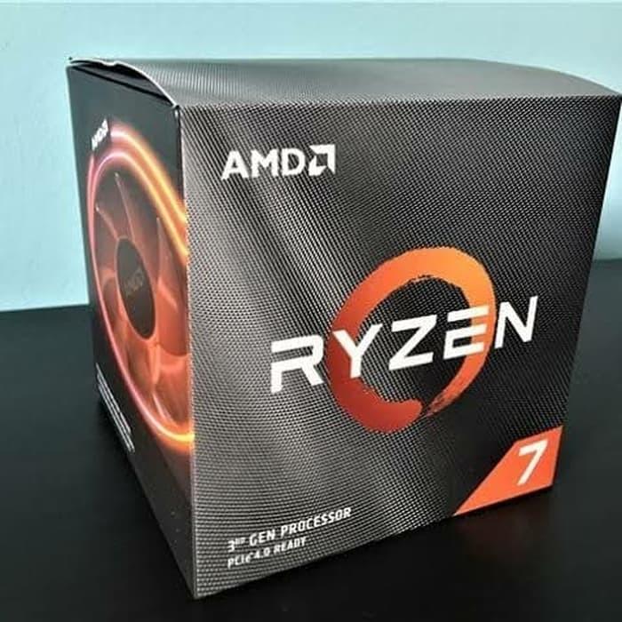 Jual Processor Amd Ryzen 7 3700x 8 Core 3 6ghz Socket Am4 Box Kota Medan Hoki Sentosa Tokopedia