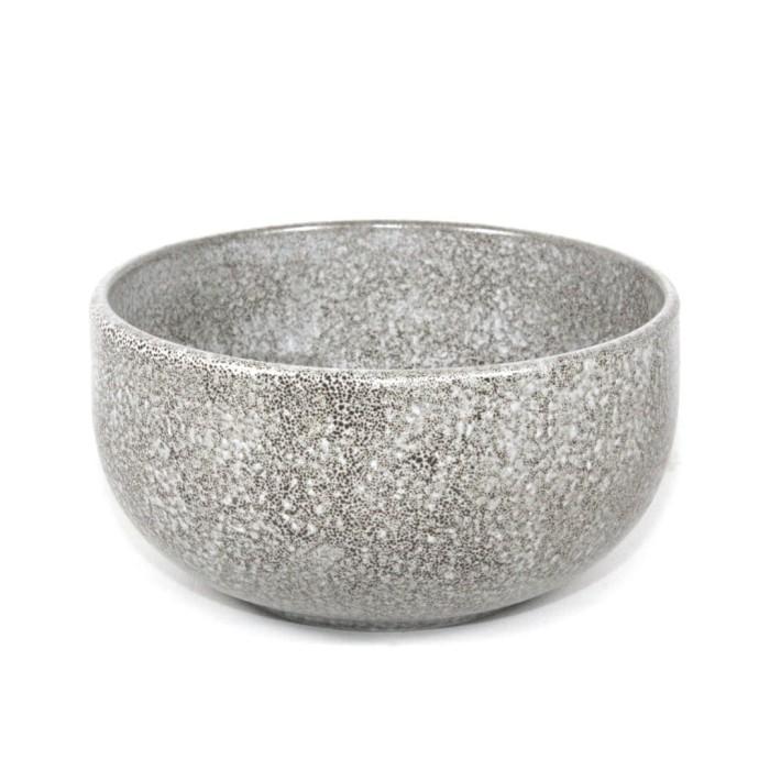Foto Produk Artisan Ceramic | Rock Scandy Small Bowl | Mangkok Keramik dari Artisan Ceramic