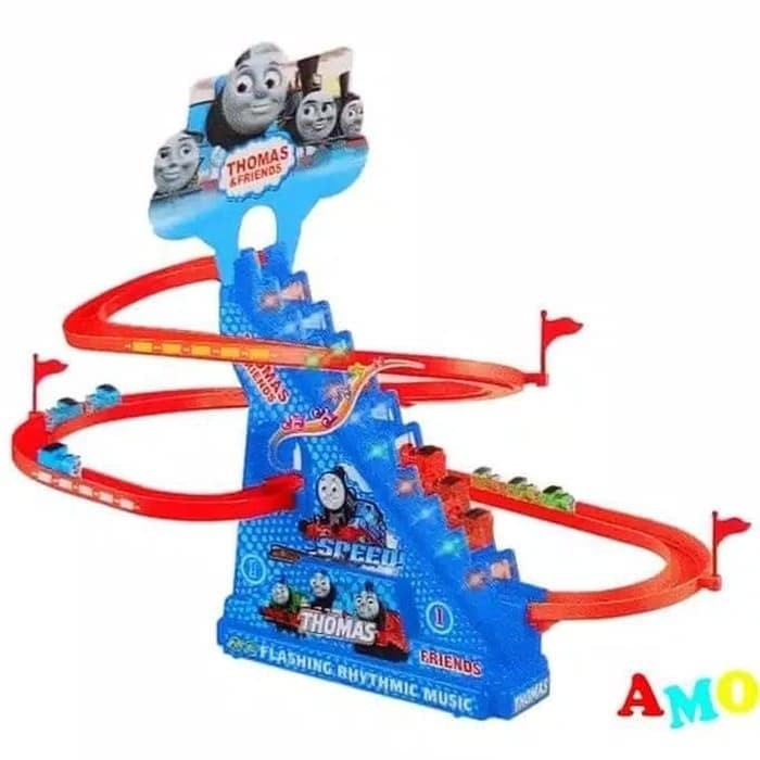 Foto Produk mainan track thomas and friend dari MAG TOYS