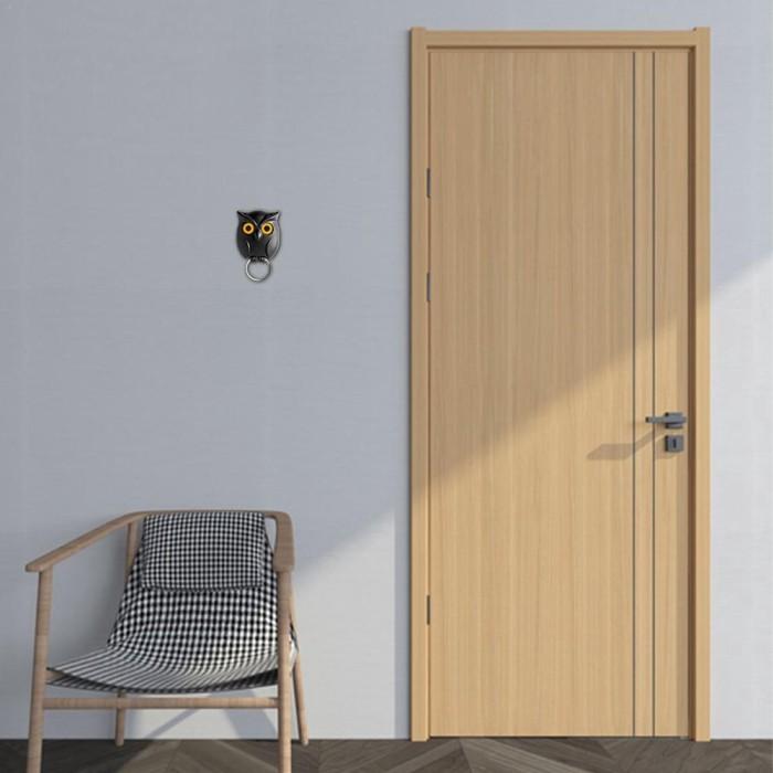 Jual Ready 1pcs Black Night Owl Magnetic Wall Key Holder Magnets Keep Kab Bekasi Wirosablengbks Tokopedia