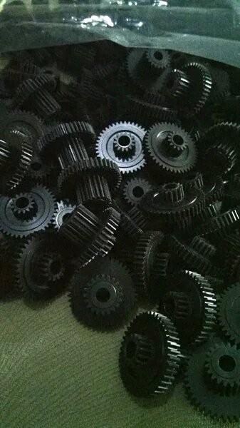 Foto Produk Jual Gear Triple Pembuangan Canon Ir 5000 6570 5050 5075 tools n dari IzzatulKurniansyah