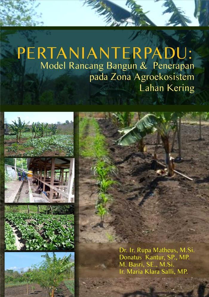 Foto Produk Pertanian Terpadu dari roabaca