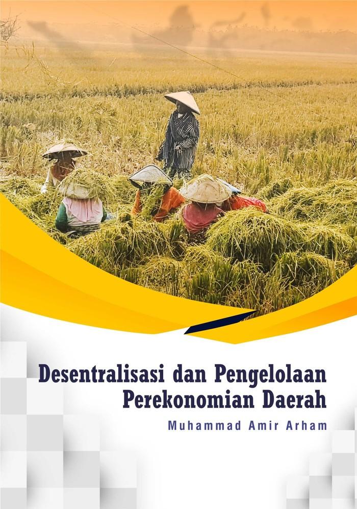 Foto Produk Desentralisasi dan Pengelolaan Perekonomian Daerah dari roabaca