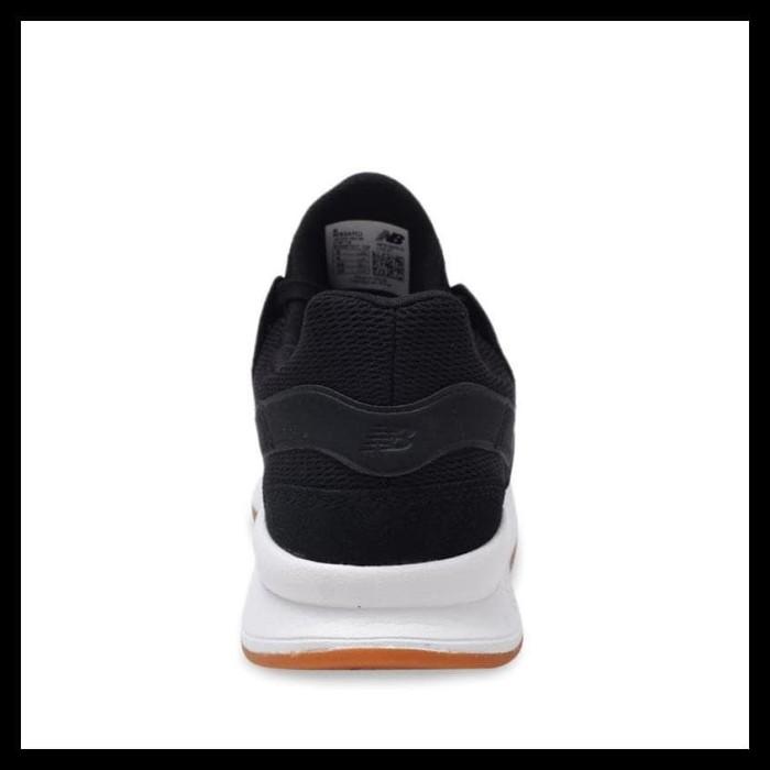 Jual New Balance 247 Women'S Leisure Shoes - Black - Jakarta Barat - Isabella Li   Tokopedia