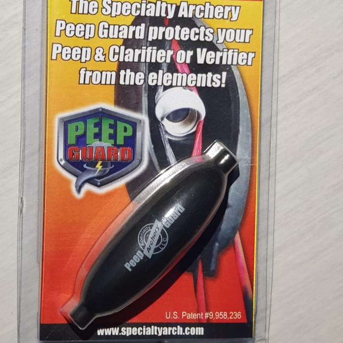 Jual Peep Guard Specialty Archery Pelindung Peep Sight Kawaera Archery Kota Bekasi Kawaera Archery Tokopedia