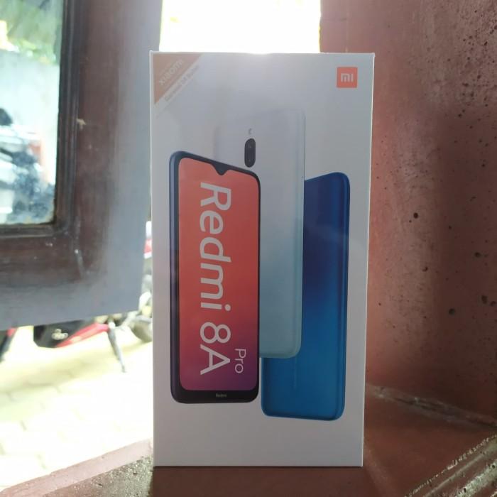 Foto Produk Xiaomi Redmi 8A Pro RAM 2GB ROM 32GB Garansi Resmi dari TRIJAYA 7