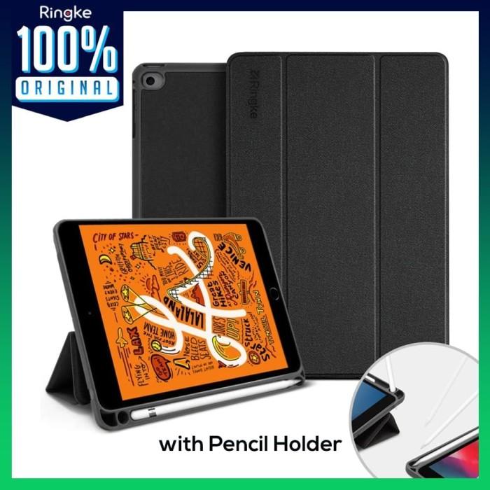 Foto Produk Case iPad Mini 5 2019 Ringke SmartCase Magnetic Folio Leather Casing dari Unicase Store