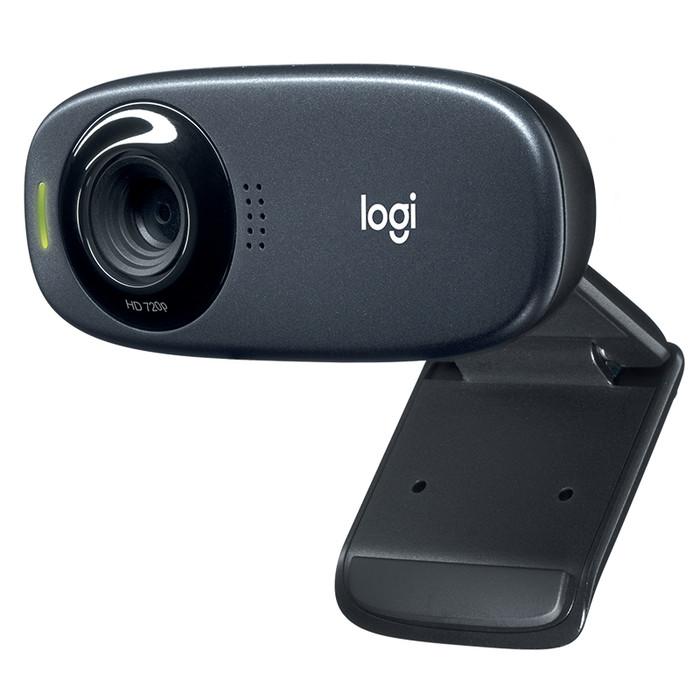 Foto Produk Webcam Logitech C310 C-310 HD dari PojokITcom Pusat IT Comp