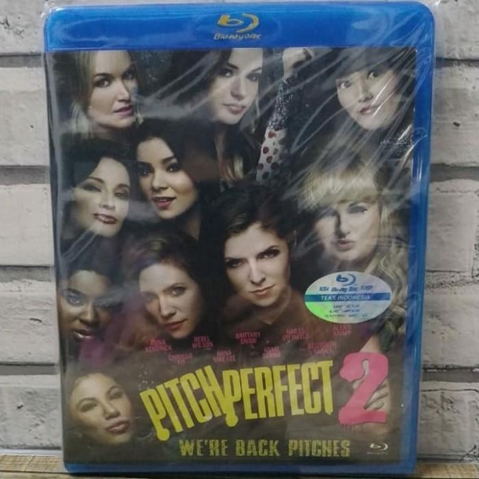 Jual Bluray Pitch Perfect 2 2015 Jakarta Pusat Bluraydvd Tokopedia