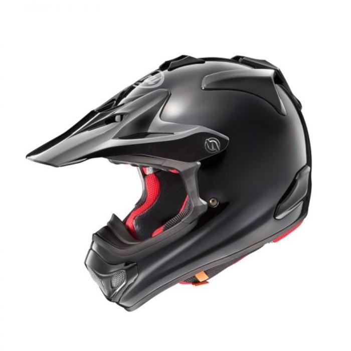 Foto Produk Arai SNI VX-4 Helm Full Face - Black - L dari Arai Indonesia