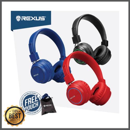 Jual Hanya Di Shopee Rexus Headset Bluetooth Mobile Bt121 Travello 2 0 Jakarta Selatan Sheren Hesti Tokopedia