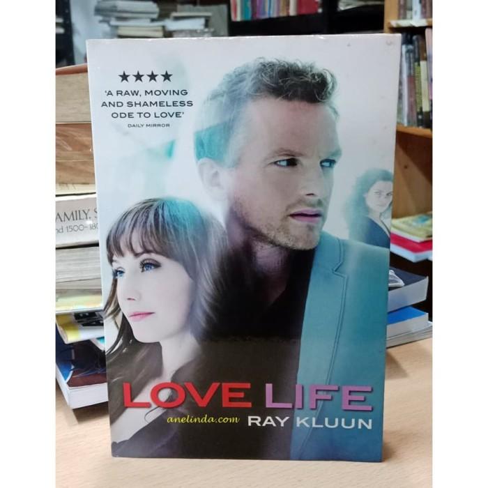 Foto Produk LOVE LIFE - RAY KLUUN dari Anelinda Buku Klasik