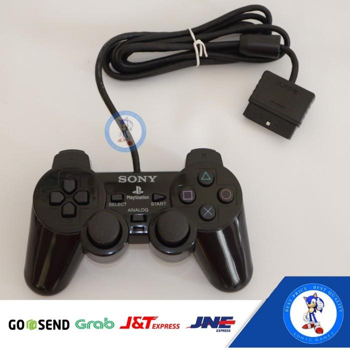 Foto Produk Stik PS2 Ori Pabrik/Original Pabrik/OP dari sonic games