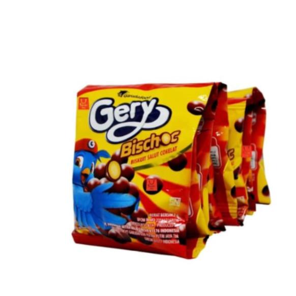 Foto Produk Gery Bischoc @500 dari Bintang Terang Snack