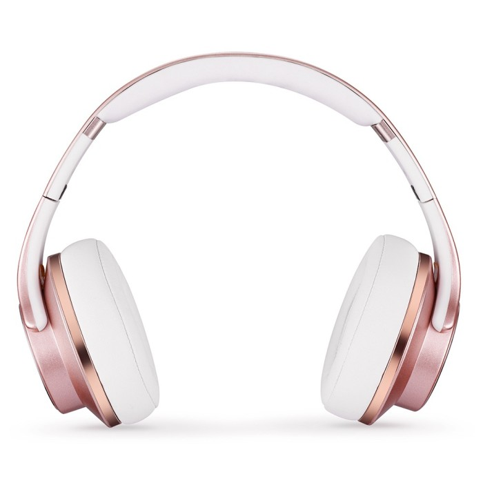Foto Produk Unik SODO MH5 2 in 1 Bluetooth Headphones Twist-out Speaker Bluetooth dari Barang Import2