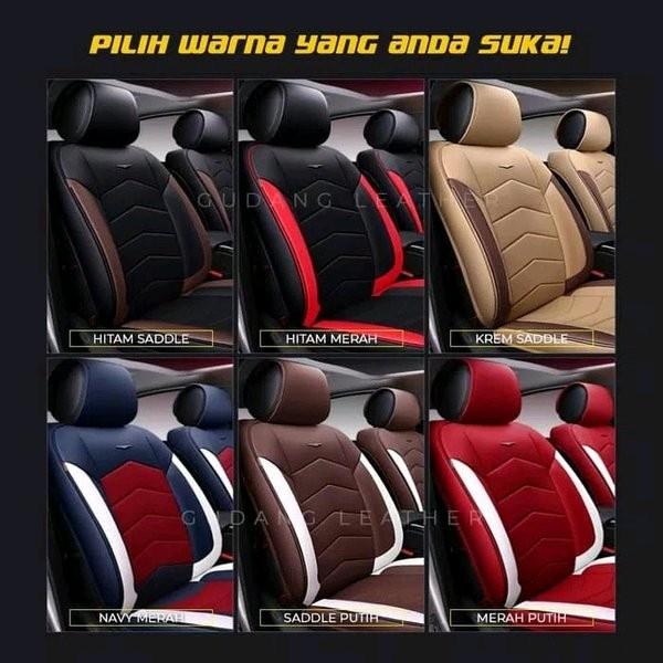 Jual Sarung Jok Mobil Agya Ayla Bahan Mbtech Jakarta Pusat Vatanstore2020 Tokopedia