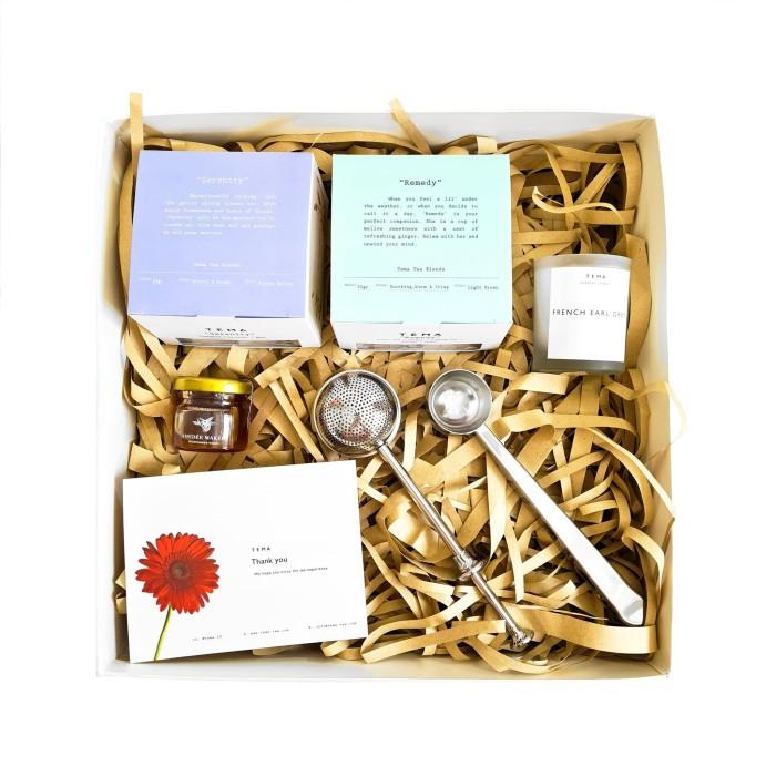 Foto Produk TEMA Tea Remedy Gift Box dari TEMA Tea