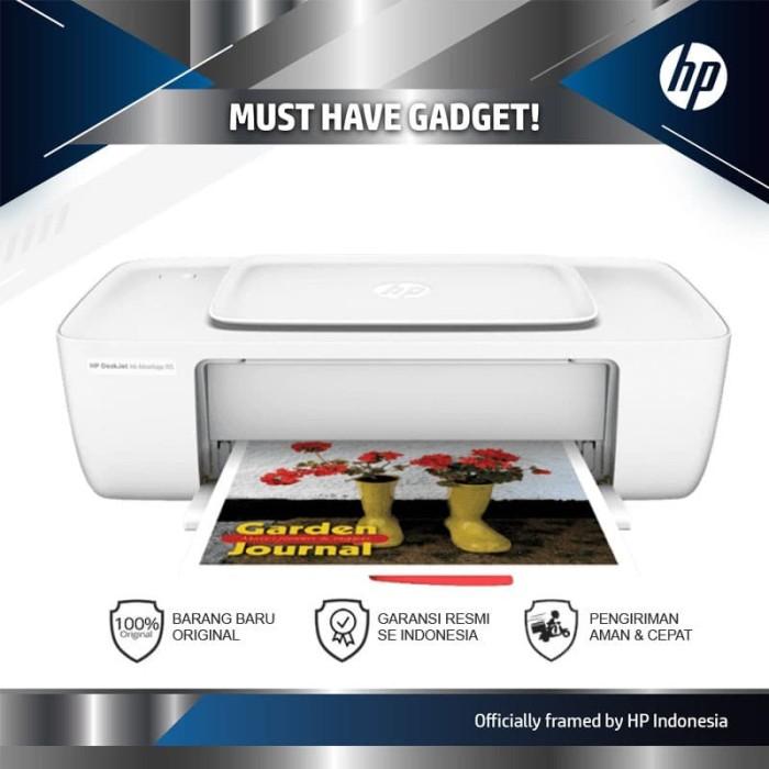 Jual Printer Hp Deskjet Ink Advantage 1115 Kota Medan Softcom Tokopedia