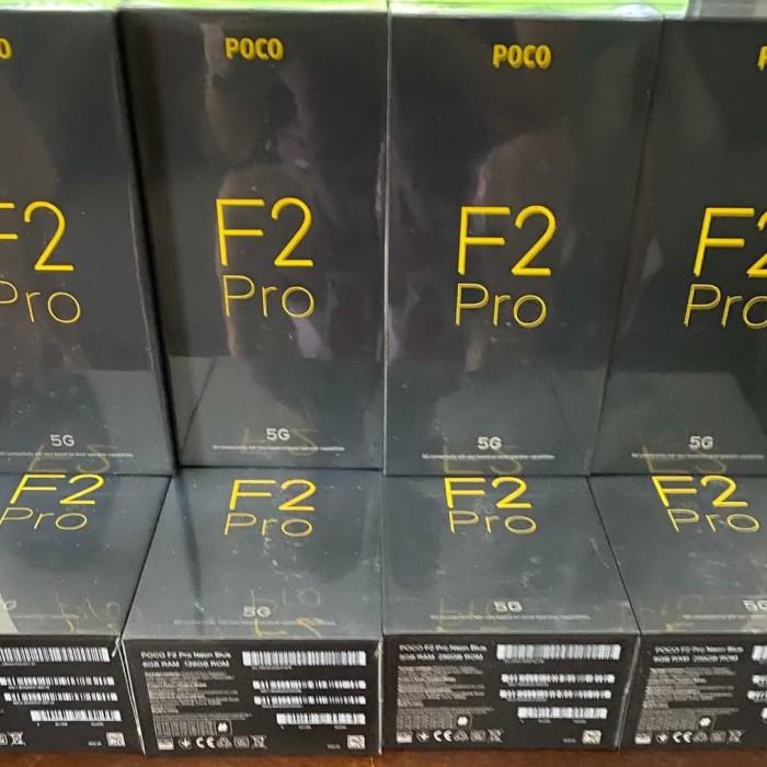 Jual Poco F2 Pro Pocophone F2 Pro 6GB 128Gb - Kota Batam