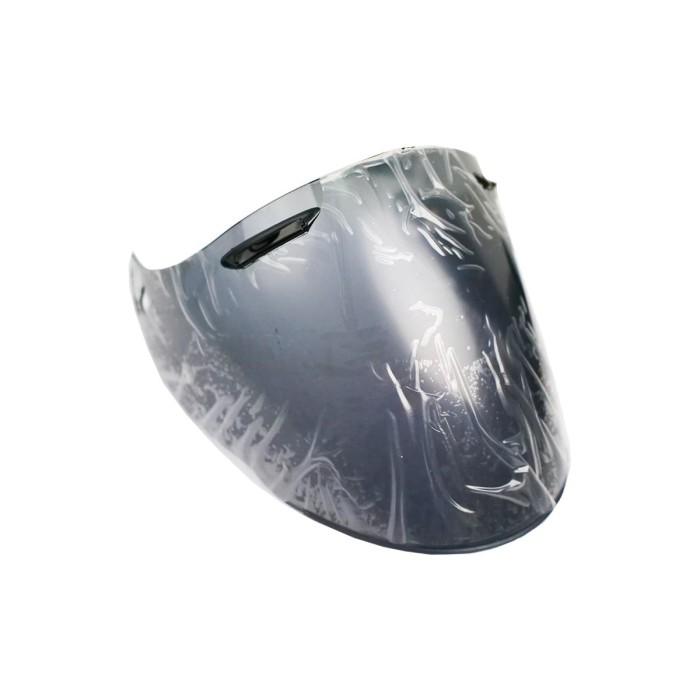 Foto Produk Arai CT-M Shield Visor Helm Half Face Original (1446) - Smoke dari Arai Indonesia