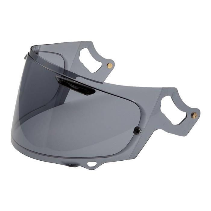 Foto Produk ARAI VAS-V MAX-V SHIELD Visor Helm Full Face (1058) Original - Smoke dari Arai Indonesia