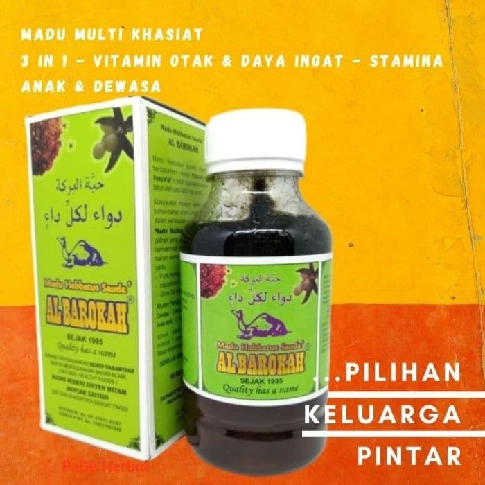 Jual Herbal Vitamin Otak & Mempertajam Daya Ingat Anak ...