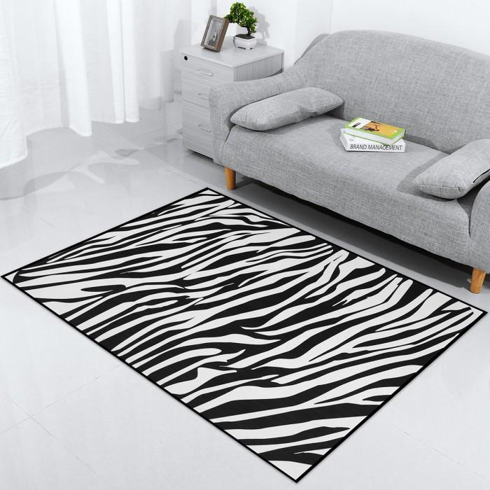 Jual Home Living Room Carpet Bedroom Sofa Rug Floor Mat Decor Kitchen Mat Jakarta Barat Grosir El Tokopedia