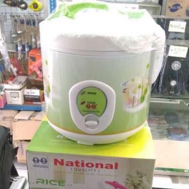Jual Magic Com National Qq 1 Liter Rice Cooker Kota Magelang Kota Ma Tokopedia