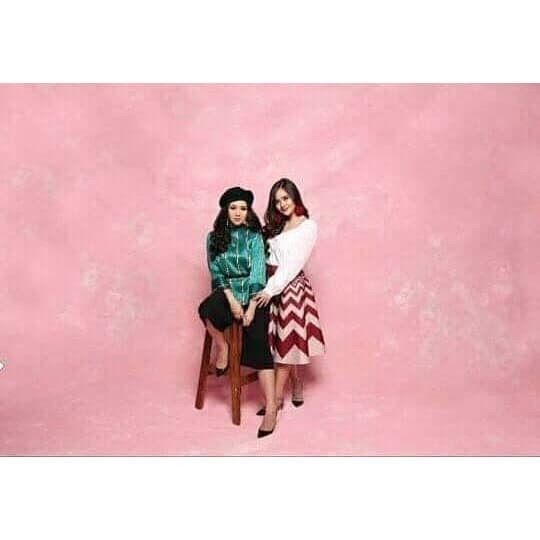 Foto Produk Background abstrak pink 3x2,5 meter Studio photo dari Grosir Aksesoris Kamera