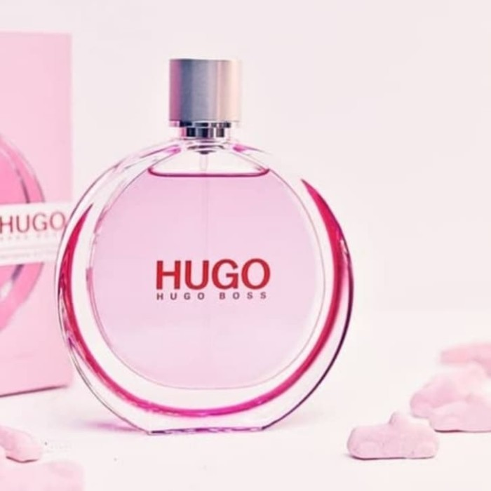 hugo boss woman extreme 100ml