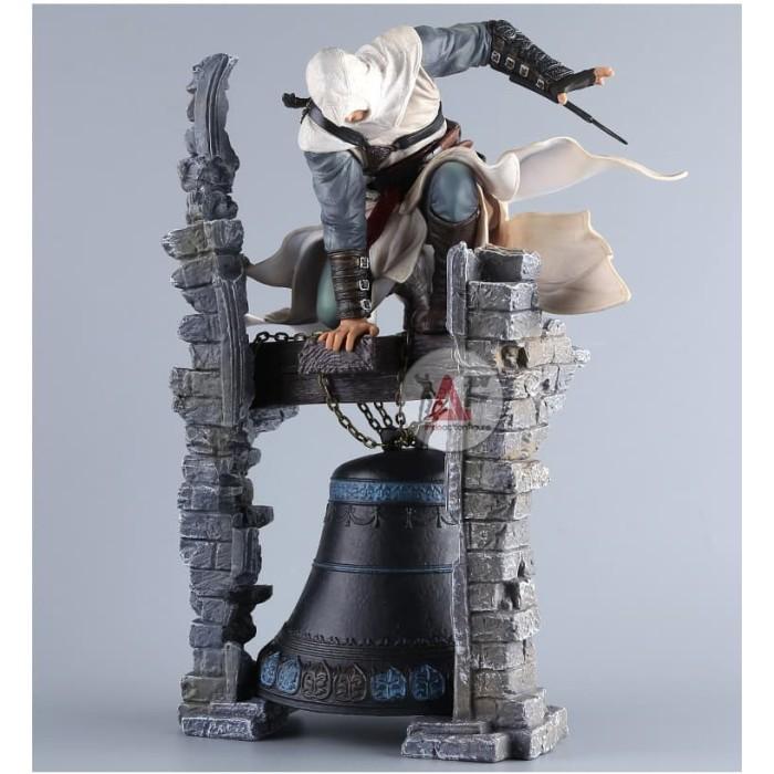 Jual Action Figure Assassin S Creed Altair The Legendary Original