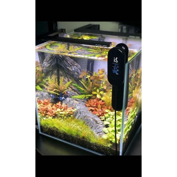 Foto Produk Aquarium PH TDS Temp Monitor 3 in 1 Online Temperature Meter Tester dari HRDIK