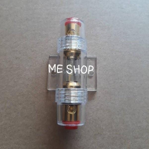 Foto Produk Sikring audio mobil fuse mobil 20A sampai 60A dari reinastore915